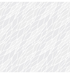 Seamless pattern with hand drawn abstract ornament vector image
