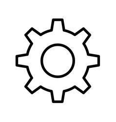 Configure vector