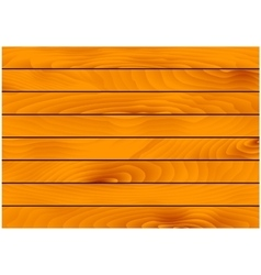 Wooden texture and background of pinewood vector image vector image