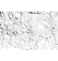 grunge halftone dots background vector image