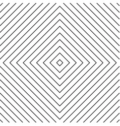 Line pattern design on a white background vector