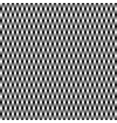Seamless metal texture background vector image