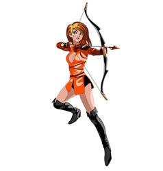 Archer15 vector