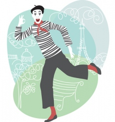 mime vector image