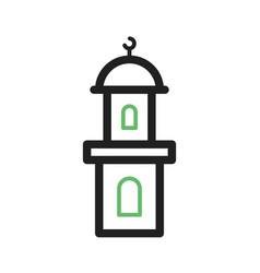 Mosque vector