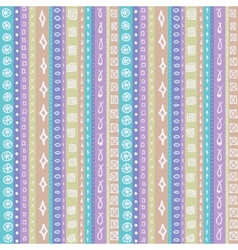 Striped Seamless vector image