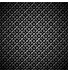 Carbon Mesh Texture vector image