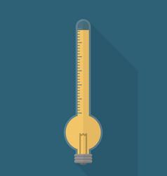 idea meter eps 10 vector image