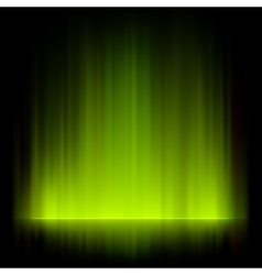 Abstract fire lights background EPS 8 vector image