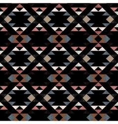 Navajo ethnic pattern - vector