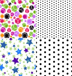 Patterns141 vector image