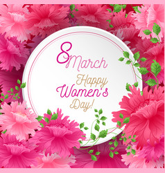 8 match women day greeting card vector