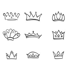 Graffiti, Crown & King Vector Images (over 170)