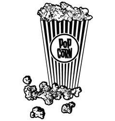 Popcorn vector