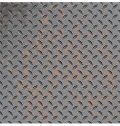 metal texture seamless vector image