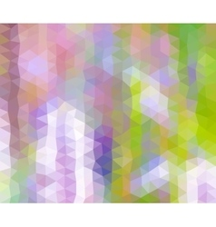 abstract geometric background in violet vector image