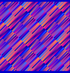 geometrical stripe pattern background - abstract vector image