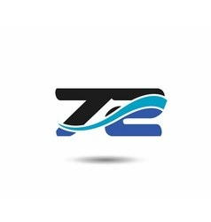 72th Year anniversary design logo vector image