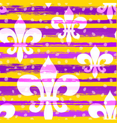 festive background for carnival festival vector image