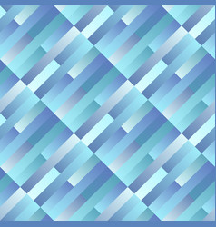geometrical abstract diagonal stripe pattern vector image