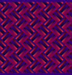 Gradient diagonal stripe pattern background vector