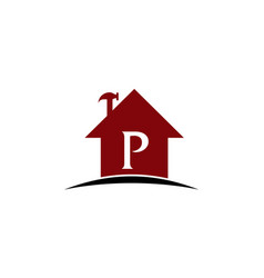 Real estate solution initial p vector