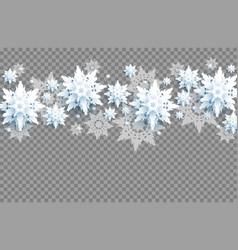 seasonal symbol on background vector image