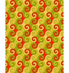greek pattern vector image