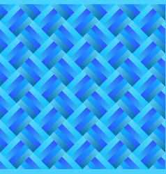 Geometrical gradient seamless abstract stripe vector
