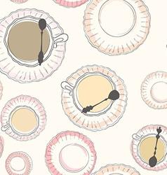 Breakfastt10 vector image