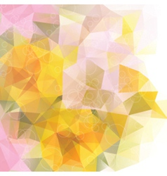 Abstract design background 2012 vector
