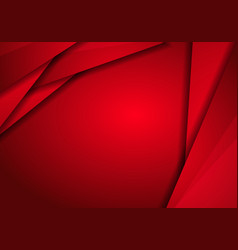background red metal texture abstract metal red vector image