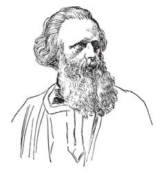 Garibaldi vintage vector