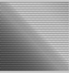 metal texture pattern background metallic vector image
