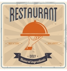 Plate icon Menu and food design graphic vector image