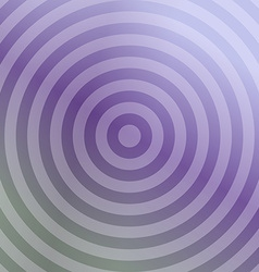 Purple and silver metallic background design vector