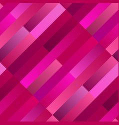 Abstract seamless geometrical rectangle pattern vector