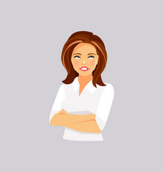 Emotion frustration vector