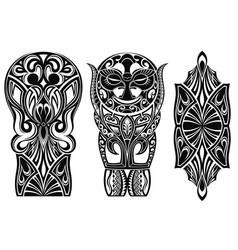 Tattoo designs vector