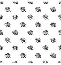 Full ahead pattern seamless vector