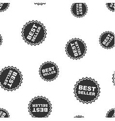 best seller ribbon seamless pattern background vector image
