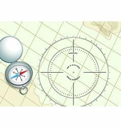 where do you travel today vector image