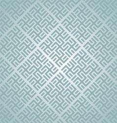 Modern Swastika Symbol Pattern on Pastel Color vector