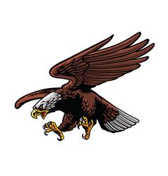 Eagle strike vector