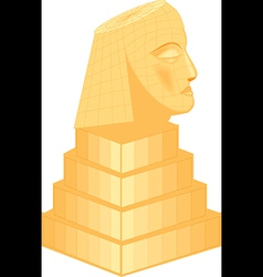 Sphinx vector