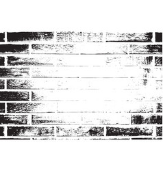 distress overlay texture vector image