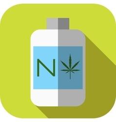 Nutrient icon vector