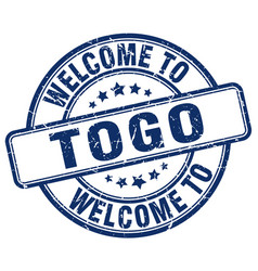 Welcome to togo vector