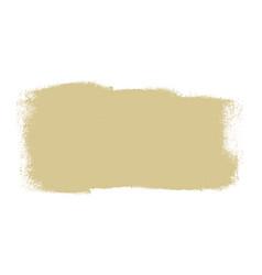 beige grunge banner vector image