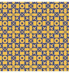 ornament design vector image vector image